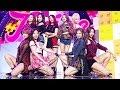 《Debut Stage》 TWICE(트와이스) - OOH-AHH하게(Like OOH-AHH) @인기가요 Inkigayo 20151025