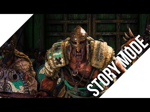 matchmaking for honor long