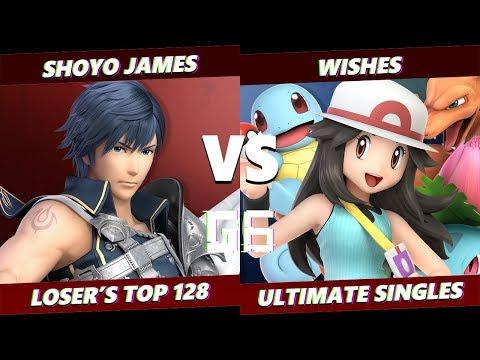 glitch-6-ssbu---mnt- -shoyo-james-(chrom)-vs-wishes-(pokemon-trainer)-smash-ultimate-loser's-top-48