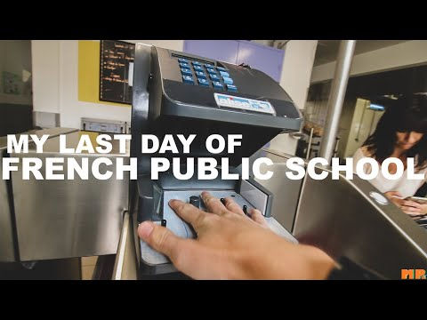 A Day In The Life at FRENCH PUBLIC SCHOOL