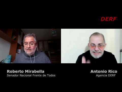 Roberto Mirabella: Ya en 2017 Cambiemos presentó un proyecto para crear 94 juzgados nuevos