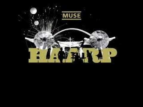 Muse - Butterflies & Hurricanes [Haarp: Live From Wembley]