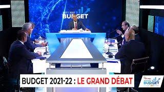 Budget 2021-22 Le Grand Débat
