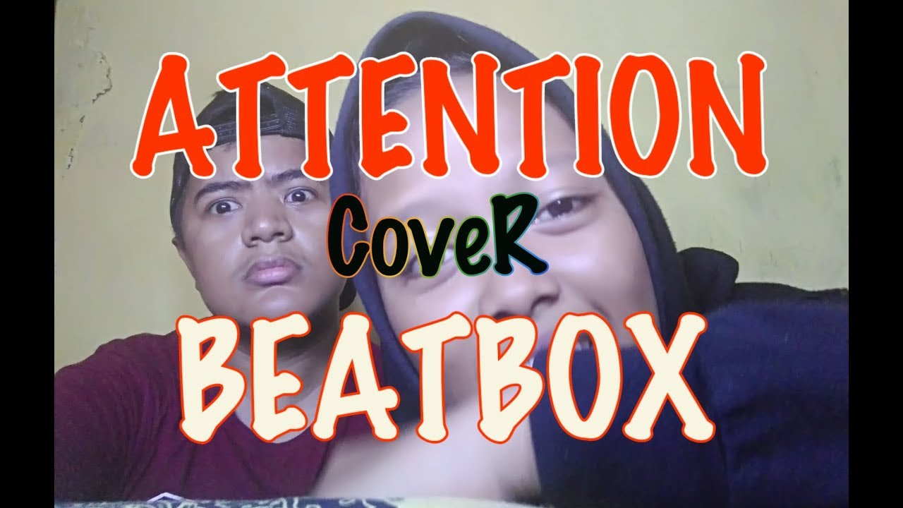 attention cover beatbox