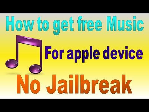 Listen to Music (No jailbreak)