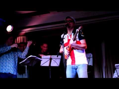 Клип PoZitive Orchestra - Shine on You Crazy Diamond