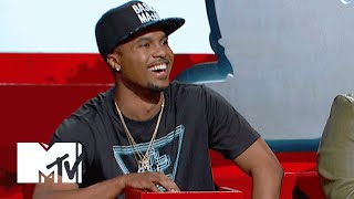 Ridiculousness | 'First Round Picks' Official Clip | MTV