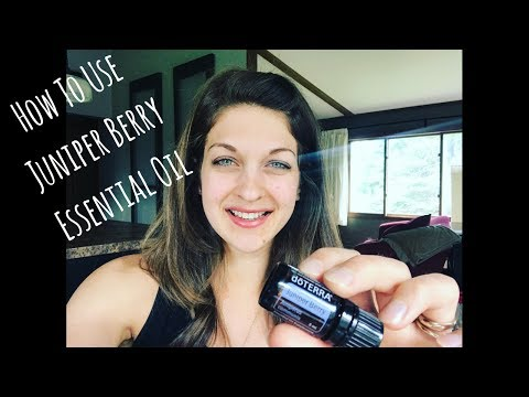 how-to-use-juniper-berry-essential-oil