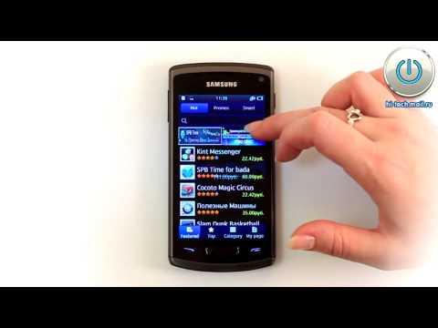 Обзор смартфона Samsung Wave 3 и платформы bada 2.0