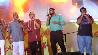 Zain Bhikha - Give Thanks To Allah (feat. UNIC and NazJam of Waahid Nasheeds)