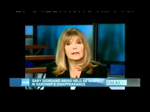 Criminal Profiler Pat Brown On What Happened To Robyn Gardner