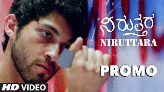 Download Hindi Video Songs - Niruttara Promo ||