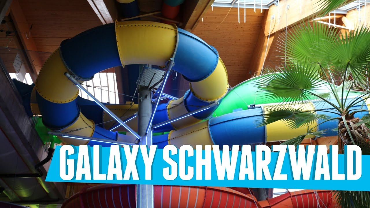 galaxy waterpark