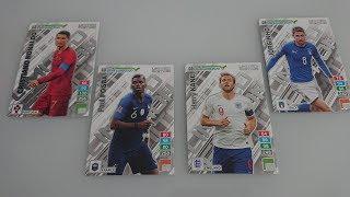 ALE WYPAS!!! CO ZA ZESTAWY!!! POJEDYNEK NA LIMITKI XXL ROAD TO EURO 2020