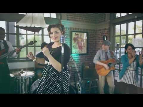 Heidi Lugo- He Venido Adorar