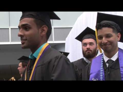 SUNY Poly Hosts Spring Commencement Ceremony For Newest Graduates at Albany Site