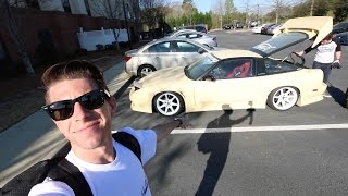 I want to buy a 240sx!