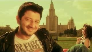 Сергей Шнуров vs. Михаил Галустян - Страшная месть (A.Ushakov)