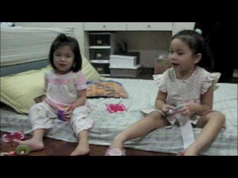 Sound of Music kiddie duet.mov