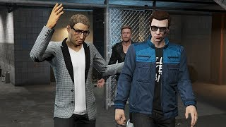 GTA 5 Online - UNLIMITED MONEY GLITCH! $5 Million/Hour (After Patch 1.06) \