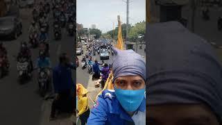 Aksi Demo Buruh Pelabuhan Makasssr