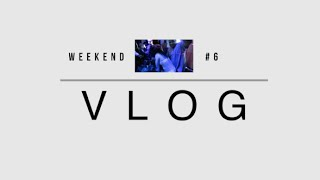 WEEKEND VLOG #6: GIMME ONE MO CHANCE| SEX IS THE BEST WORKOUT?| DRUNK IN THE CLUB
