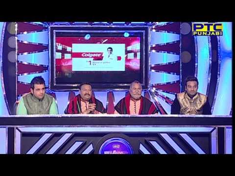 Voice Of Punjab Season 5   Semi Final 1   Song - Akhiyan Udeek Diyan   Contestant Bannet   Phagwara