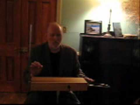 Theremin Tribute to the Titanic