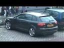 Audi S3 Model 2009