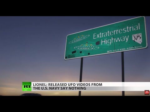 US gov't glad Area 51 raid became 'joke' – Lionel