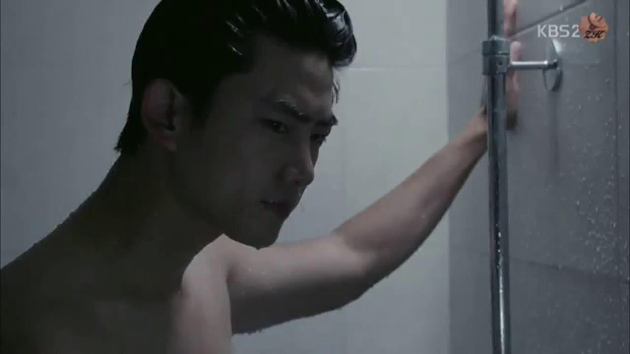 Taecyeon Abs