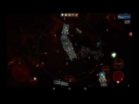 Space Rpg 3 Pirate Quest Firca Unlock Liahrya Storyline All To Ascended Seraph Part 2