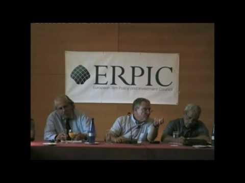 ERPIC - Politicization of Humanitarian Aid