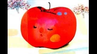 (童謡ダンス曲) りんごと雀、 りんごのひとりごと(二曲)