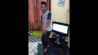 Oluwa Ni Dance