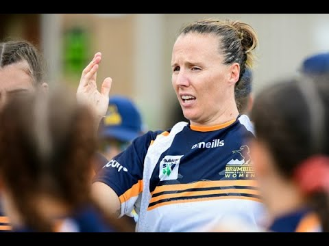 Brumbies out to prove they're Super W contenders