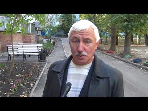 Общественность Ульяновска контролирует ремонт дворов