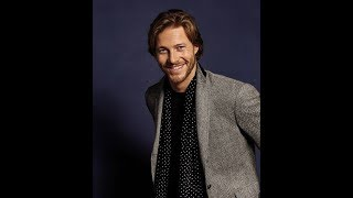 Luke Bracey reveals he wanted to be a rugby player