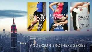 Anderson Brothers Series