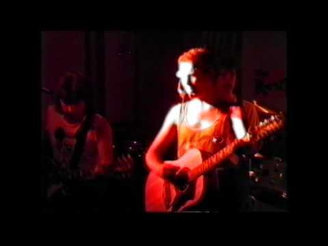The Karrots Live @ Chalkies - John, I'm Only Dancing