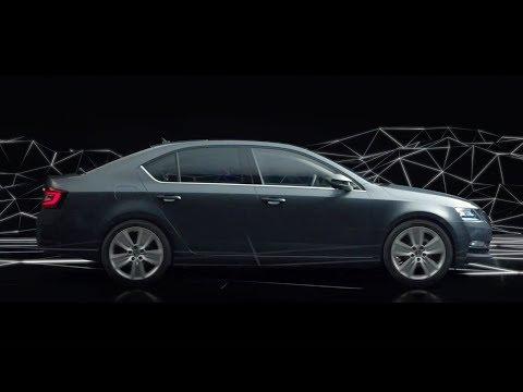 2018 Skoda Octavia - interior Exterior and Drive