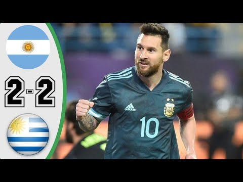 Barcelona News Round Up Ft Argentina Vs Uruguay   Luis