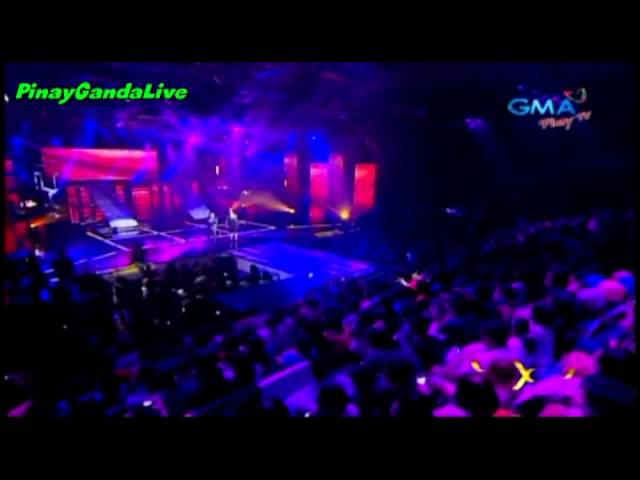 Party Pilipinas [Bold] - REgine - Ogie with Jessa & Ding dong Avanzado = 9/09/12 Travel Video