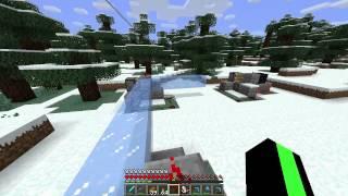 Minecraft Ice Generator - Extra Explanation