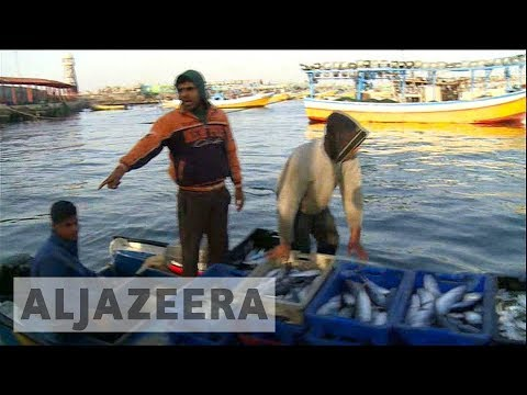 Israel's temporary expansion of Gaza's fishing zone fails to ease concerns