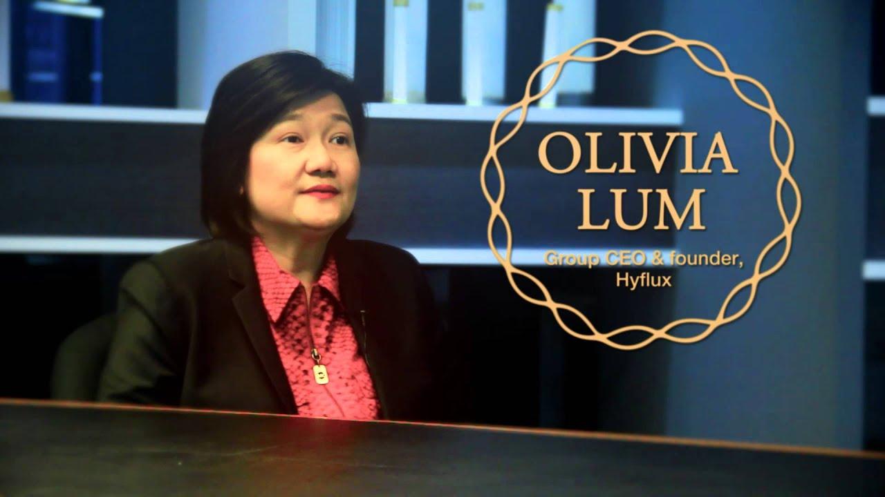 Olivia Lum