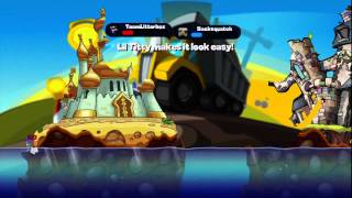 Worms 2 Armageddon for Pimps 1-1 (Pilot, XBox 360)