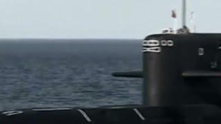 U.S Navy alarmed by Russian submarine buildup