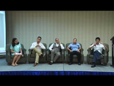 Virnam FinTech Investor panel - Strategies to promote investment in finTech
