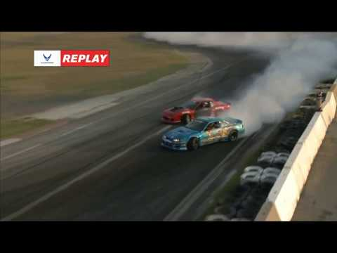 Formula DRIFT Texas PRO2 Championship SHOWDOWN